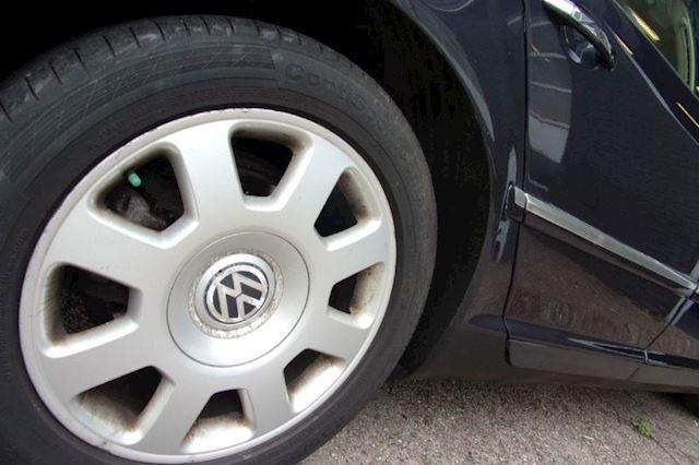 Volkswagen Phaeton 3.0 TDI 5p. Highline NAP & NWE APK