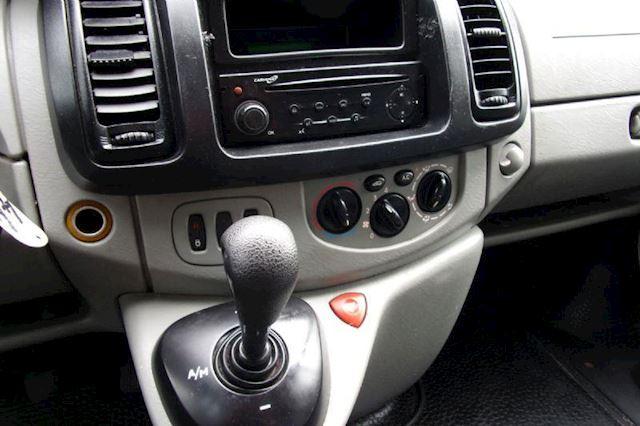 Renault Trafic 2.5 dCi T29 L2H1 NWE APK & NAP AUT, AIRCO