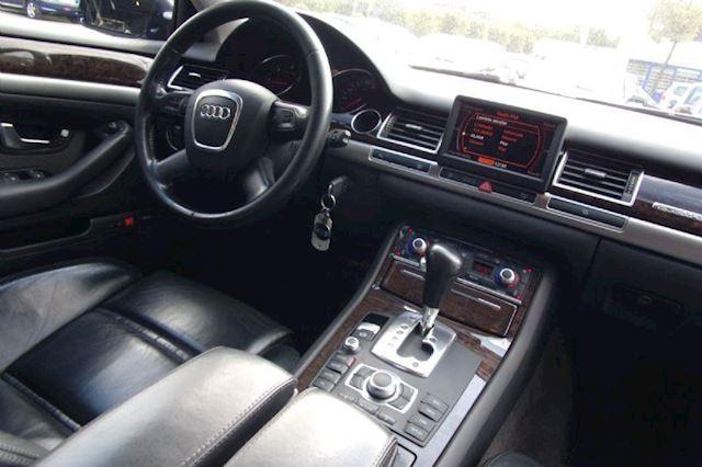 Audi A8 3.0 TDI quattro Pro Line NWE APK