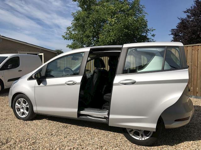 Ford B-MAX 1.0i EcoBoost 100PK Style