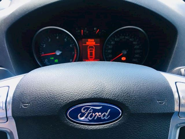 Ford Mondeo occasion - Autobedrijf M. Hellings