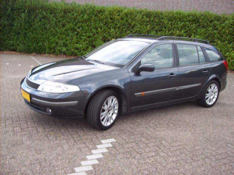 Renault Laguna grand tour occasion - Car Sales Waalwijk
