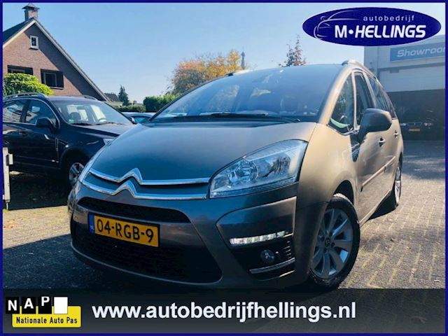 Citroen Grand C4 Picasso 1.6 THP Selection Automaat / 90.000 KM / NAP...