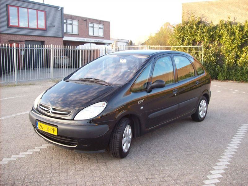 Citroen Xsara occasion - Car Sales Waalwijk