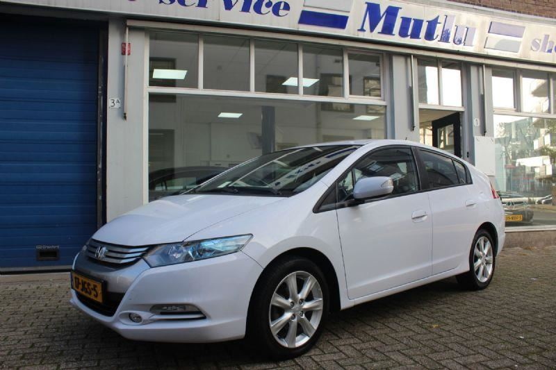 Honda Insight occasion - Mutlu Auto's