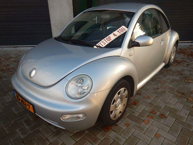 Volkswagen Beetle 2.0 HIGHLINE-163.588KM-N.A.P.-AIRCO!!