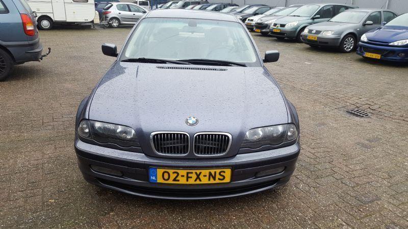 BMW 3-serie occasion - NL Cars B.V.