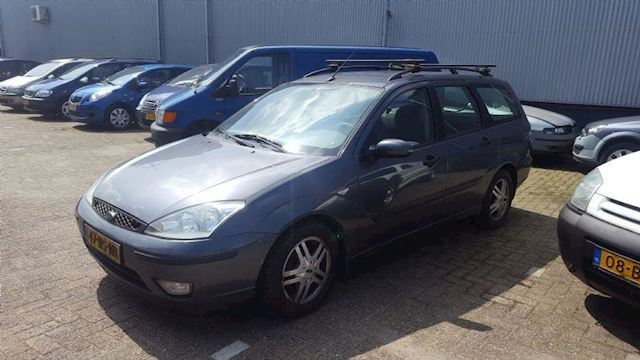 Ford Focus 1.8 TDCi Collection AIRCO
