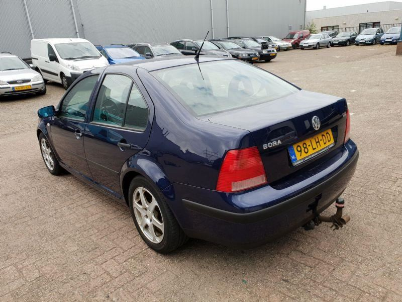 Volkswagen Bora occasion - NL Cars B.V.