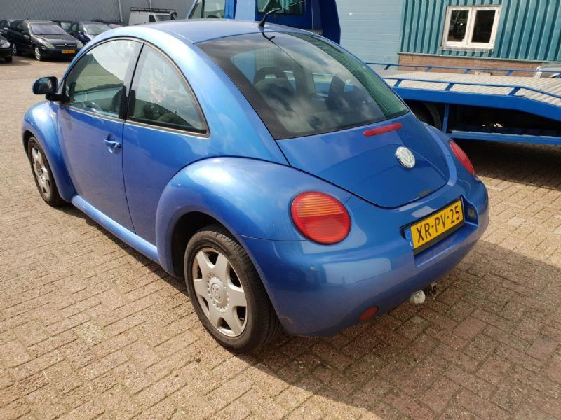 Volkswagen New Beetle occasion - NL Cars B.V.