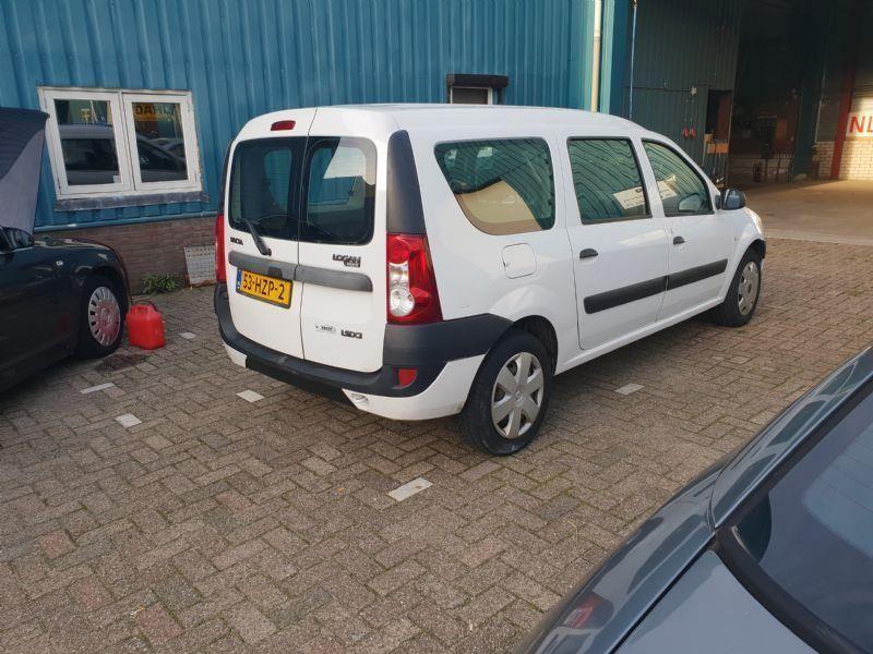 Dacia Logan occasion - NL Cars B.V.