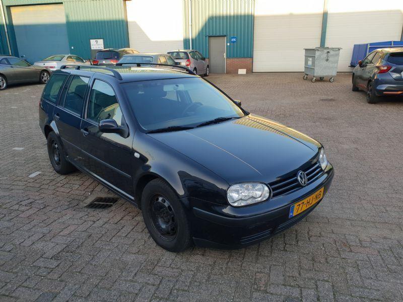 Volkswagen Golf occasion - NL Cars B.V.