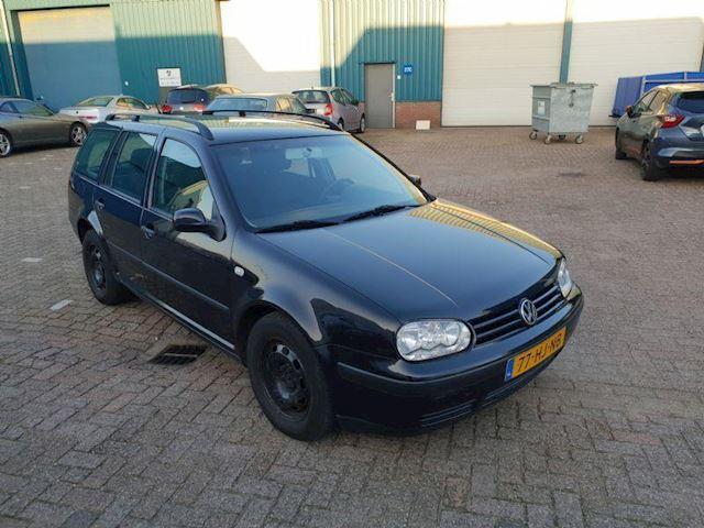 Volkswagen Golf 1.6-16V Trendline airco