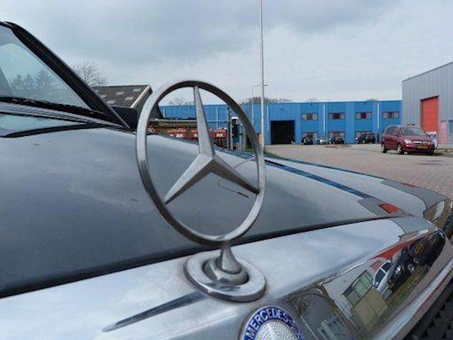 Mercedes-Benz SLK 200  MOOIE AUTO  JAAR APK
