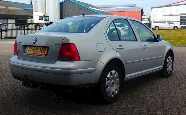 Volkswagen Bora 1.9 TDI Comfortline