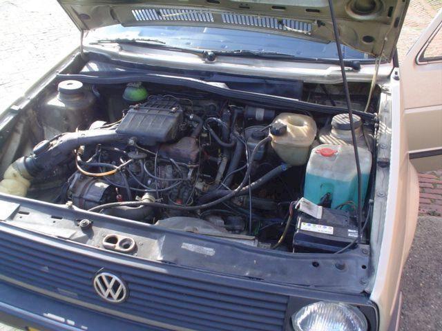 Volkswagen Golf 1.6 gl automaat mooi!!