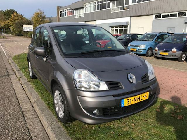 Renault Grand Modus 1.2tce expression