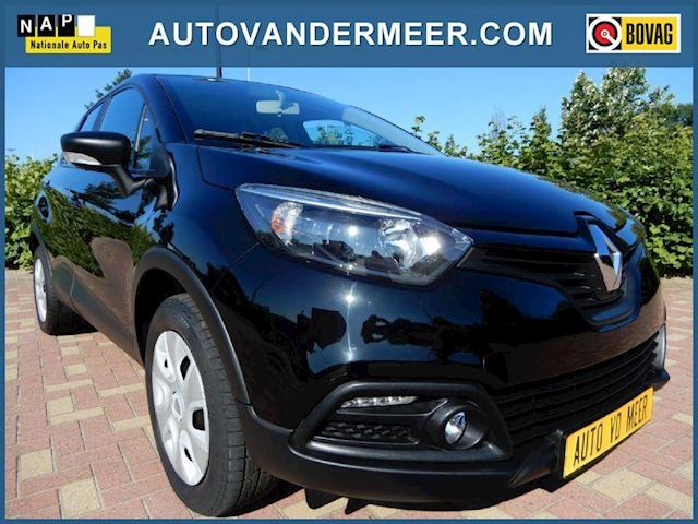 Renault Captur 0.9 TCe LED/PDC/BLUETOOTH/CRUISE CONTROL/ETC...!