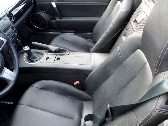 Mazda MX-5 2.0 S-VT Touring airco stoel verwarming