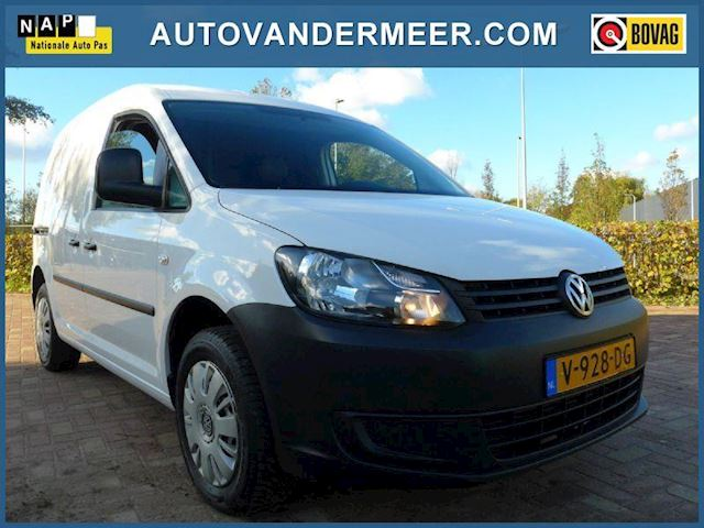 Volkswagen Caddy 1.6 TDI AIRCO/TREKHAAK LEASE V.A. €179 P.M. !!