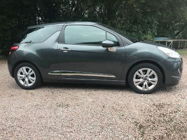Citroen DS3 1.2vti so chic Nav.PDC.LM 12.000KM!!