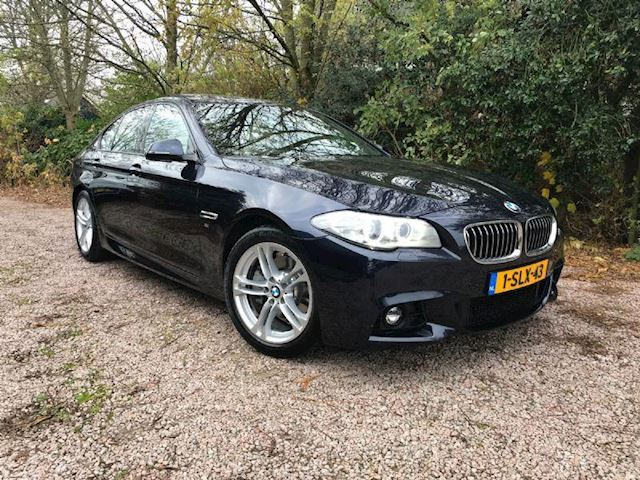 BMW 5-serie 520i executive M-sport aut