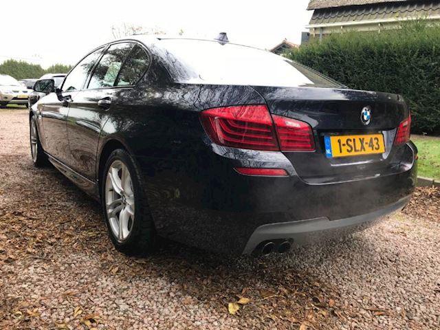 BMW 5-serie 520i executive M-sport aut