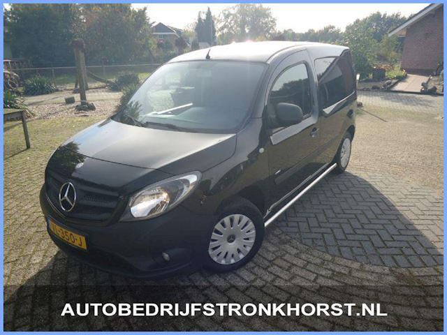 Mercedes-Benz Citan 108 CDI BlueEFFICIENCY Airco