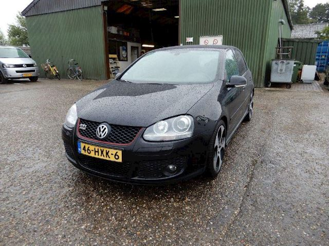 Volkswagen Golf GTI 2.0 TFSI Edition 240 Trekhaak NL AUTO