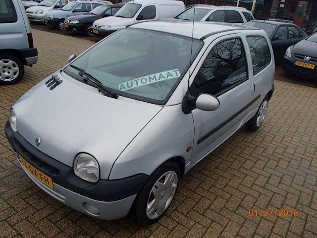 Renault Twingo 1.2 Cinétic Quickshift 5