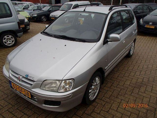 Mitsubishi Space Star 1.3 Comfort