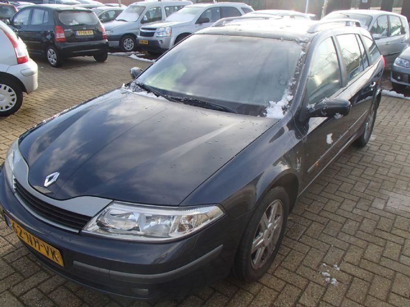 Renault Laguna grand tour occasion - Auto de Vries