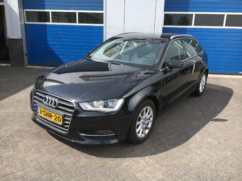 Audi A3 occasion - Autobedrijf Henry v.d. Biezen