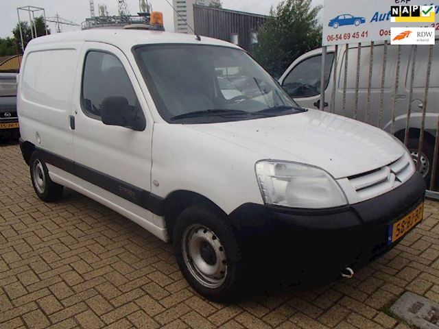 Citroen Berlingo 1.9 D 600 Commerce