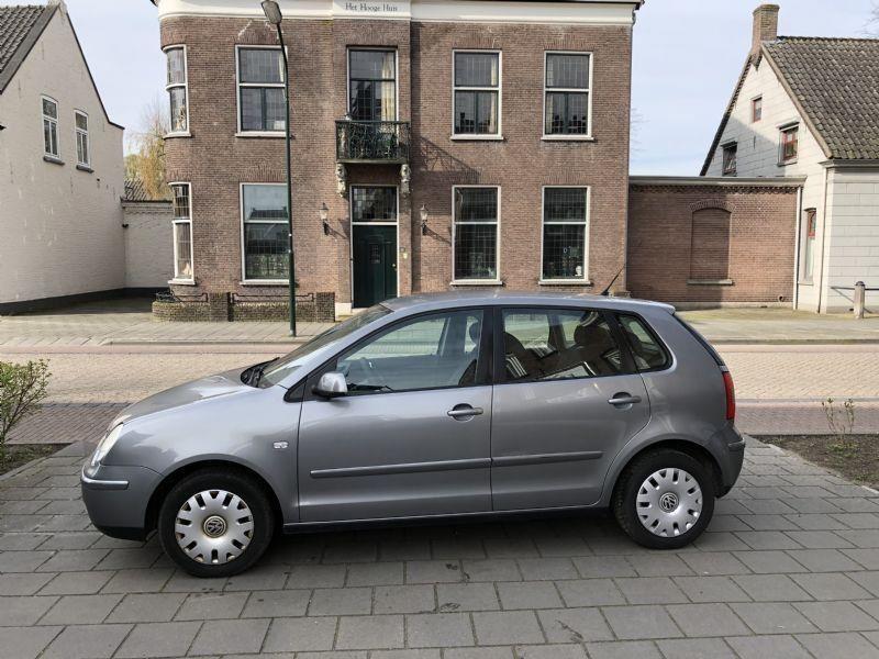 Volkswagen Polo occasion - Autobedrijf F. Smits