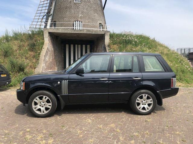 Land-Rover Range Rover 3.0 Td6 Vogue HSE EERSTE EIGENAAR FULL OPTIONS