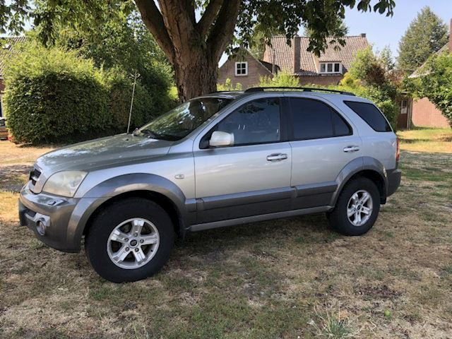 Kia Sorento 2.4i EX THE ENGINE IS TICKING 4X4 CLIMA