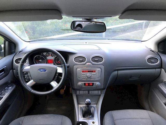 Ford Focus Wagon 1.6 TDCi Titanium AIRCO | ECC | TREKHAAK