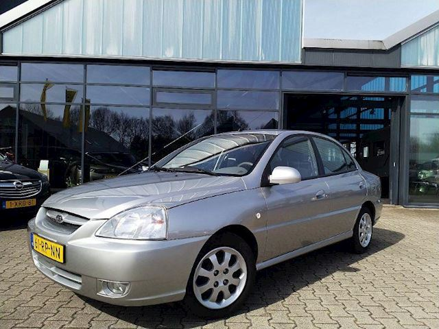Kia Rio Sedan 1.5 LS AIRCO  TREKHAAK  RADIO-CD