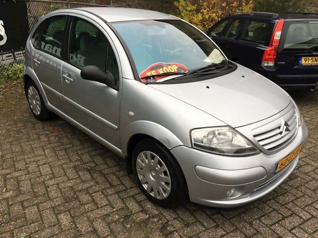 Citroen C3 1.4i Exclusive  airco