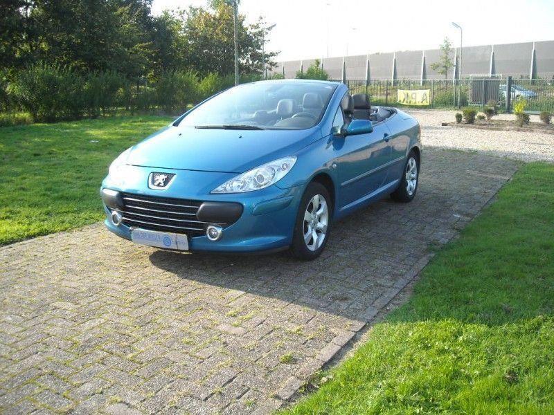 Peugeot 307 occasion - Van der Wielen Auto's
