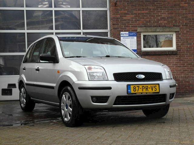 Ford Fusion 1.4i16v trend 59kW