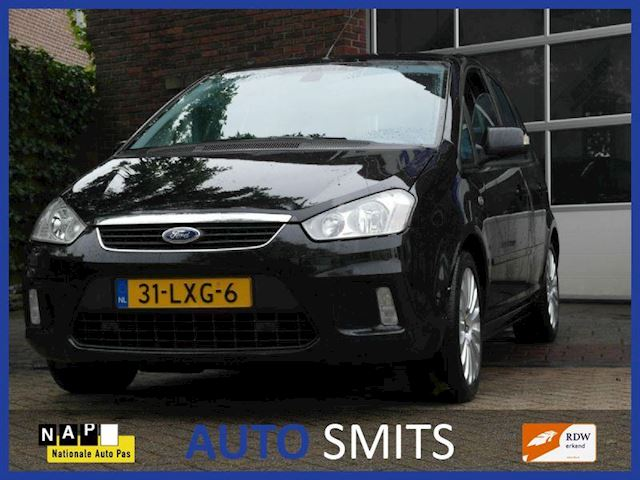 Ford C-MAX 1.8 limited
