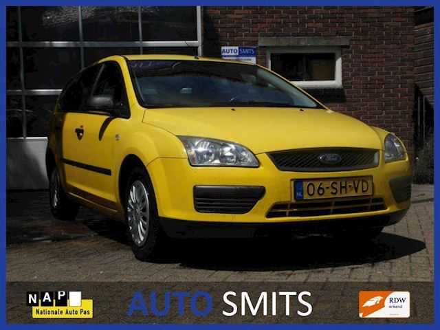 Ford Focus 1.616v champion 74kW