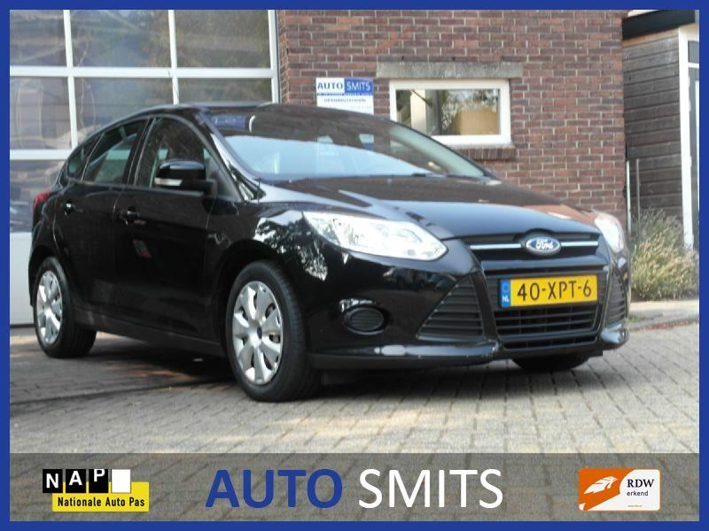 Ford Focus occasion - Auto Smits