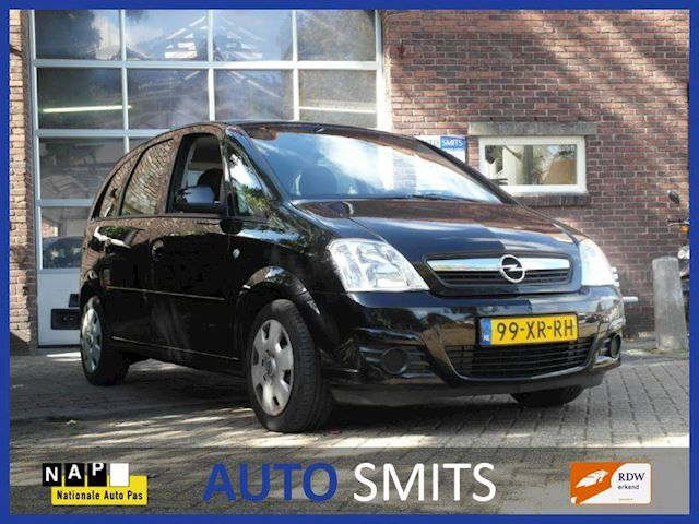 Opel Meriva 1.6 16v business