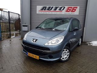 Peugeot 1007 occasion - Auto 66 BV