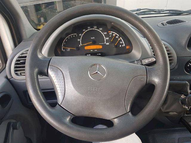 Mercedes-Benz Sprinter occasion - Auto 66 BV