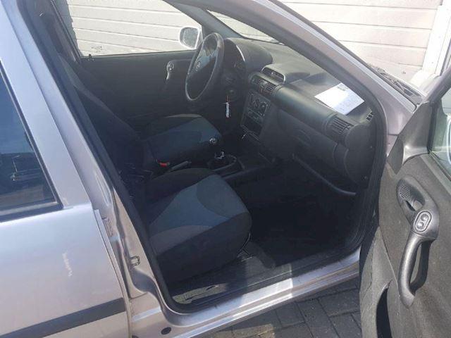 Opel Corsa occasion - Auto 66 BV