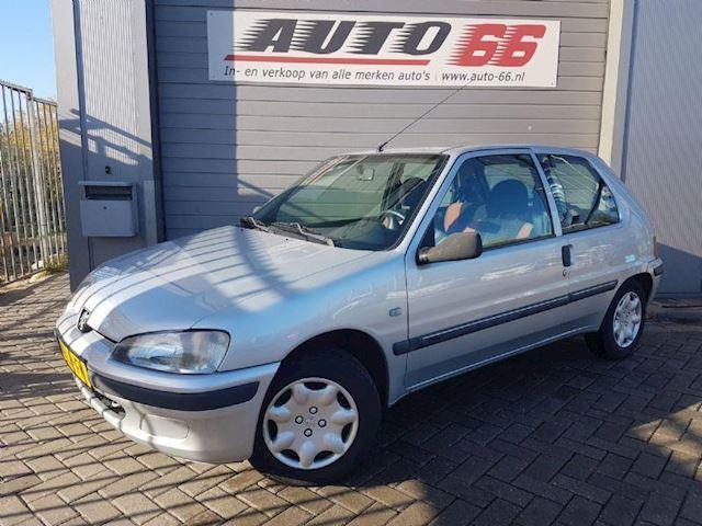 Peugeot 106 occasion - Auto 66 BV